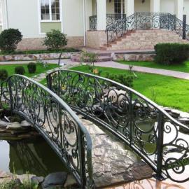 Садовые элементы